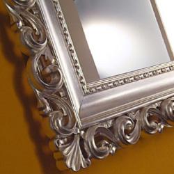 07 Tükör, képkeret