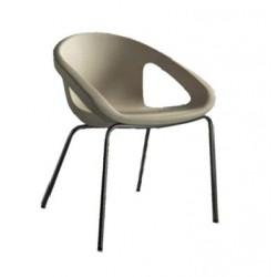 061 Delice szék 05 Műanyag karosszékek