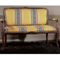 059 0225D kanapé 06 Barokk kanapék