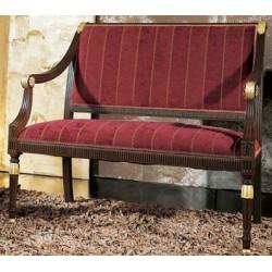 059 0129D kanapé 06 Barokk kanapék