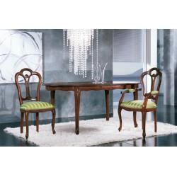059 0209TA03 asztal 02 Asztalok Barokk