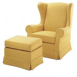 053 Rebeca fotel 06 Retro kanapék