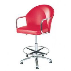 046 593 szék 05 Operátor karosszék