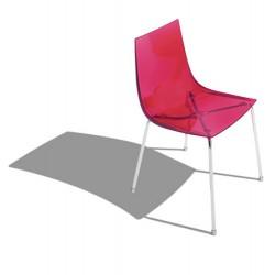 061 Slim szék 03 Műanyag székek