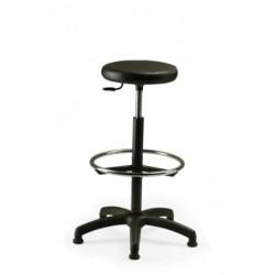 075 A41 szék 03 Műhely és laborszékek
