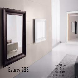 015 Estasy tükör 07 Tükör, képkeret Olasz modern stílus