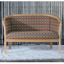 059 0160D kanapé 06 Barokk kanapék