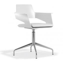 005 B32 spider szék (Art. 638) 05 Ügyfélvárok karosszékek
