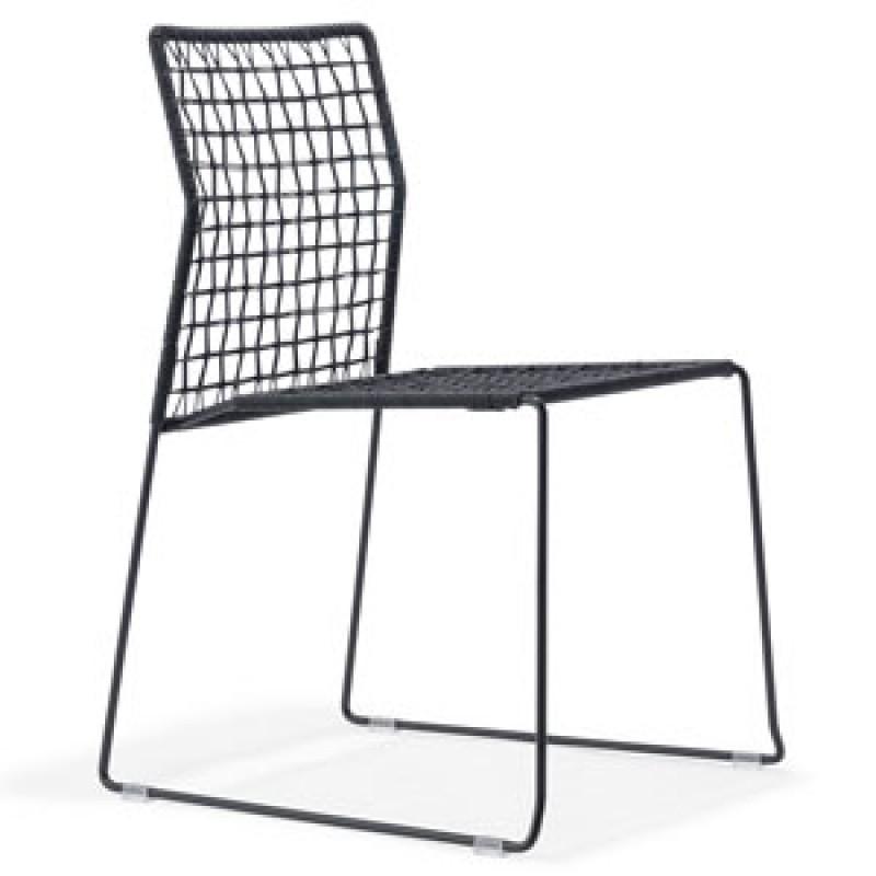 005 LOG ROPE szék (Art. 650)