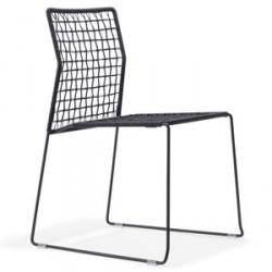 005 LOG ROPE szék (Art. 650) 03 Műanyag székek