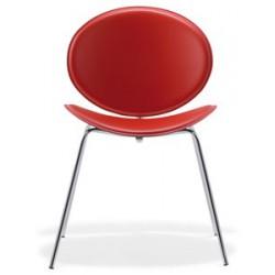 005 TAMAGO szék (Art. 493) 03 Fémvázas étkezőszékek