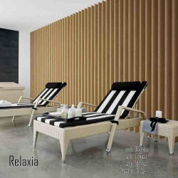 026 Relaxia napozóágy