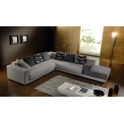 062 Swing (Comp.:Nr. 5) kanapé 06 Modern kanapék