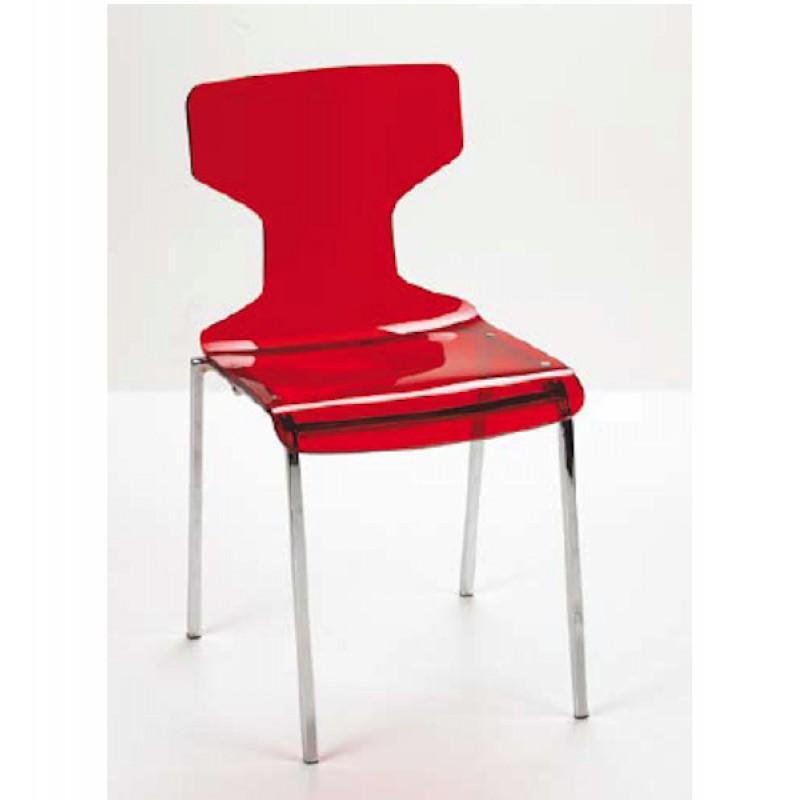 066 Cross 1737 szék