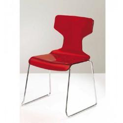066 Cross 1761 szék 03 Műanyag székek