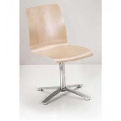 066 Wave 1905 szék 03 Fémvázas étkezőszékek