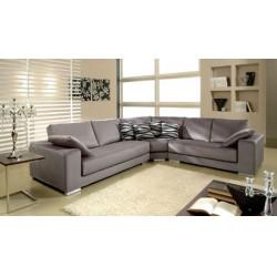 062 Gregor (Comp.:32) kanapé 06 Modern kanapék