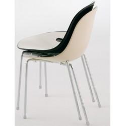 061 Lola szék 03 Műanyag székek