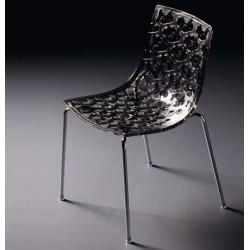 061 Tess** szék 03 Műanyag székek