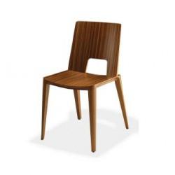 013 Quadrifoglio szék 03 Favázas étkezőszékek