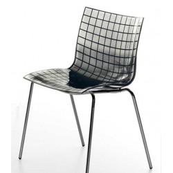 029M X3 Szék X012/4 03 Műanyag székek