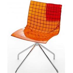 029M X3 Szék X020 03 Műanyag székek