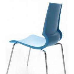029M Ricciolina 3010/4 szék 03 Műanyag székek