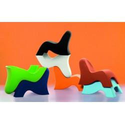 029M Im dreaming szék 8010/2 05 Műanyag karosszékek