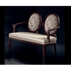 059 0319D kanapé 06 Barokk kanapék