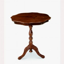 217 918-TI barokk dohányzóasztal 02 Asztalok Barokk