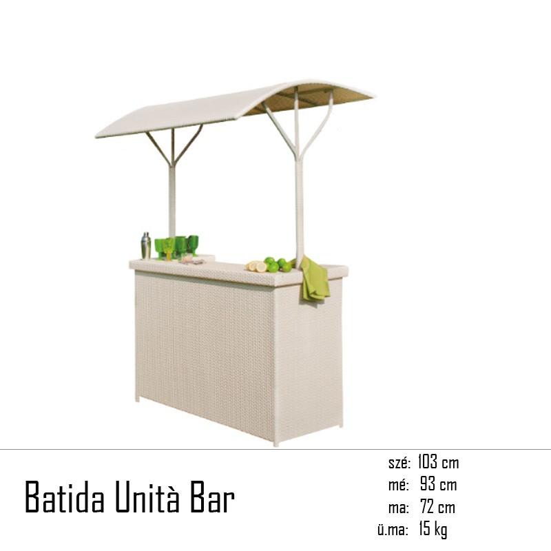 026 Batida bárpult