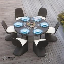 026 Glamour szék