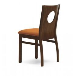 098 Kora S szék 03 Favázas étkezőszékek