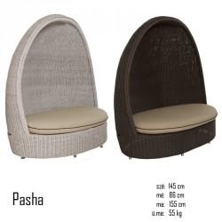 026 Pasha kanapé 10 Napozóágyak, nyugágyak Kert, wellness 026