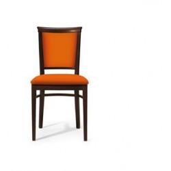 098 Gabry S 3/4 szék 03 Favázas étkezőszékek