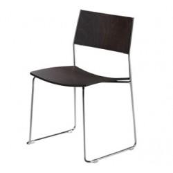 40 Duo szék 03 Fémvázas étkezőszékek