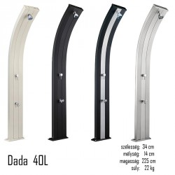 188 Dada D300 kerti zuhany