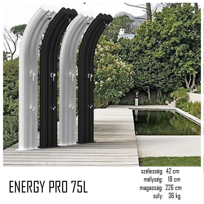 188 Energy Pro A920 kerti zuhany lábmosóval