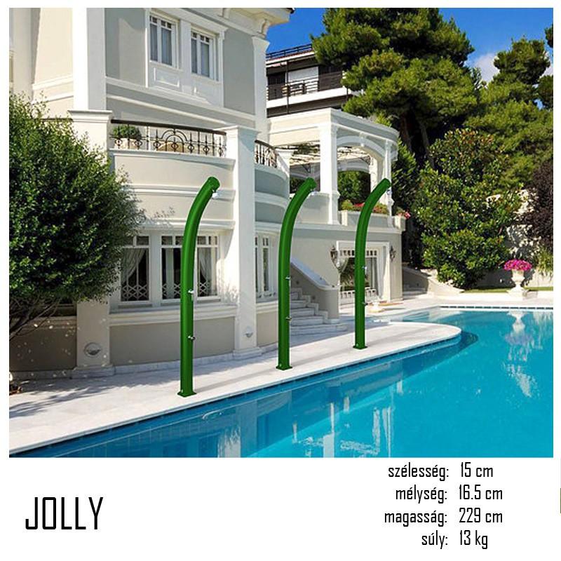 188 Jolly A500 kerti zuhany