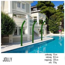 188 Jolly A500 kerti zuhany 10 Zuhanyzó Kert, wellness