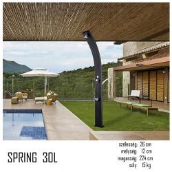 188 Spring A100 kerti zuhany 10 Zuhanyzó Kert, wellness
