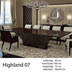 703 Highland 07 Ammara Ében Alpi 10.42 11 HAZAI TERMÉK Hazai termék