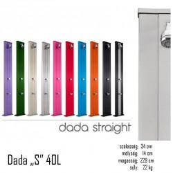 188 Dada S D300 kerti zuhany 10 Zuhanyzó Kert, wellness