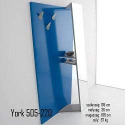015 York előszobabútor 07 Tárolok Olasz modern stílus