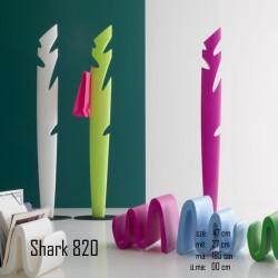 015 Shark állófogas 07 Kiegészítők Olasz modern stílus