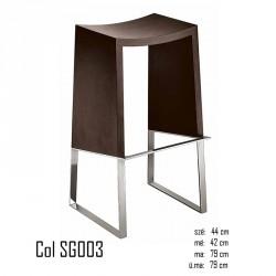 040 Col SG003 bárszék 03 Modern stílusok Olasz modern stílus