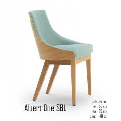 025 Albert One SBL szék  03 Operátorszékek Olasz modern stílus
