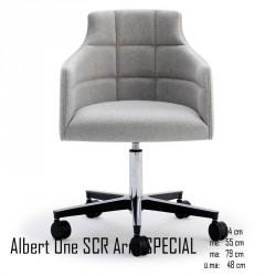 025 Albert One SCR Arm SPECIAL karosszék   03 Operátorszékek Olasz modern stílus