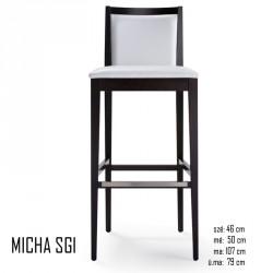 025 Micha SGI bárszék  04 Olasz bárszékek Olasz modern stílus