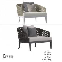 026 Dream karosszék 10 Karosszékek, fotelek  Kert, wellness 026